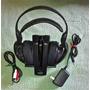 Audifonos Sony Inalambricos Infrarojos De Vibracion