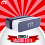 Parlante Bluetooth Porta Recargable Malektronic Malibu Elite