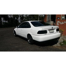 Honda Civic Ex 99