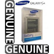 Bateria Original Samsung Galaxy S4 I9500 (garantia 3 Meses)