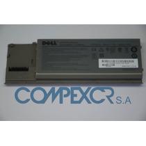 Bateria Original Nueva Para Dell Latitude D630 Pc764