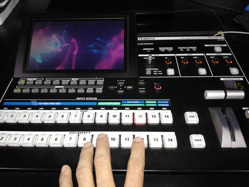 Centro De Servicio Audio Video Profesional