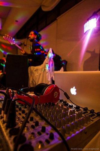 Discomovil Alquiler Animacion Karaoke Luces Neon Inflable