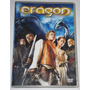 Dvd Película Original Eragon Usada Widescreen Ntsc