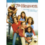 7th Heaven The Complete First Season Dvd