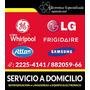 Reparacion De Refrigerador , Lavadora A Domicilio 88205966