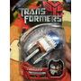 Transformers Longarm Deluxe Class
