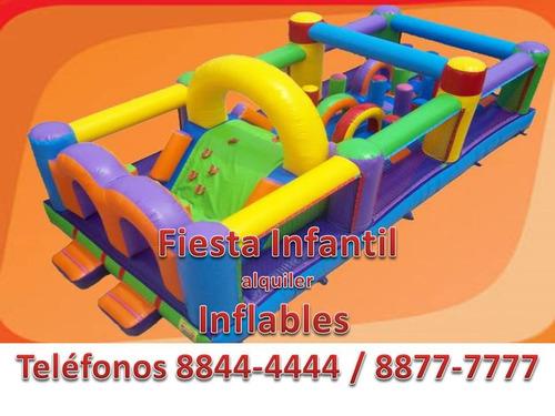 Inflables Brinca Desamparado Promos Mercado Libre