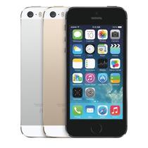 Iphone 5s 16gb Desbloqueados De Fabrica 100% Nuevo Techmania