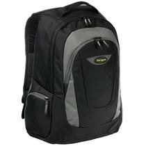 Targus Mochila Trek 15.6 Backpack Black Tsb193us (gadroves)