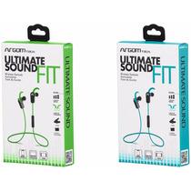 Bluetooth 4.0 Argon Depoetiv-resistente Agua Garant: 6 Meses