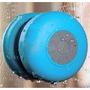 Parlantes Bluetooth / Manos Libres (resistente Al Agua)