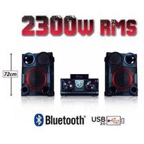 Vendo Equipo De Sonido Lg Xboom 9730 .