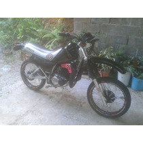 Yamaha Dt 175 Vende O Cambia!!