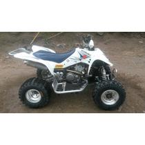 Suzuki 2008 Ltz400 2008