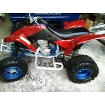 Honda Trx400 2007 2007