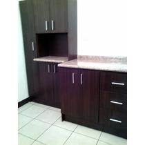 Alacenas + Mueble De Cocina