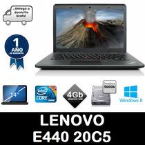Laptop Lenovo Thinkpad E440 20c5