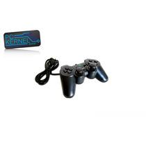 Control Usb Multimedia Para Pc Dual Shock