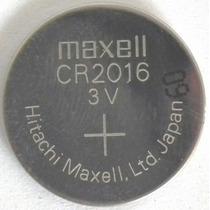 Baterias Cr2016 3v Cmos Bios Tarj Madre / Az-pc