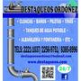 Pozo Séptico Tanque Aguas Negras Destaqueos Tubería Cloaca