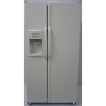 Refrigeradoras Americanas Con Dispensador De Agua Y Hielo