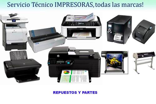 Reparacion Computadoras, Laptops,mac,impresoras A Domicilio!