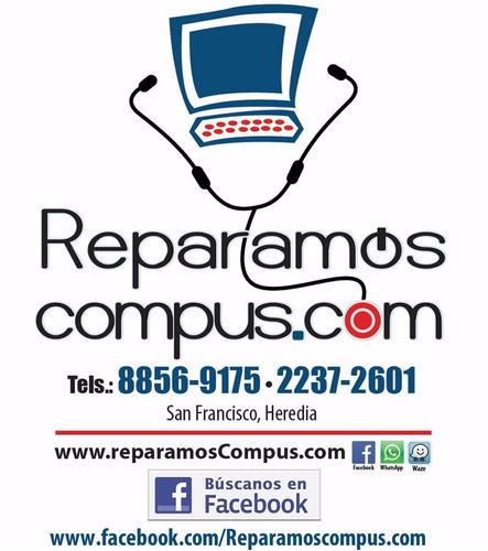 Reparacion De Computadoras - Adobe Autocad Office - Heredia