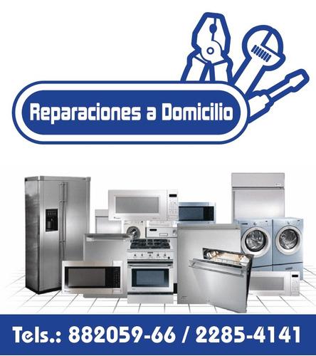 Reparación De Refrigeradoras Y Lavadoras Lg, Whirlpool,atlas