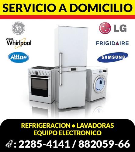 Reparacion Refrigeradores En Costa Rica Domicilio 88205966