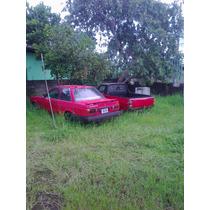 Repuestos Nissan B12