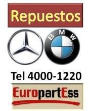 Repuestos Nuevos Y Usados Para Mercedes Benz Bmw