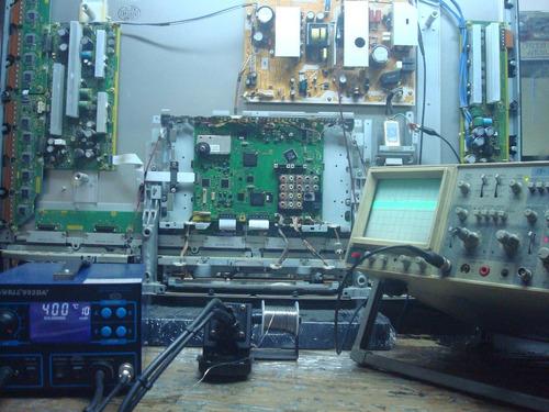 Servicio Profesional De Reparación De Equipo Electrónico