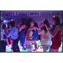 Discomovil,karaoke,alquiler Sonido,animacion,luces Fiesta,dj