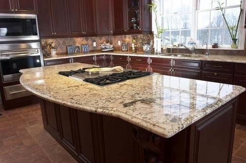 Cocinas granitos y marmoles imagui for Granitos y marmoles cocinas