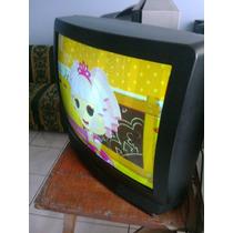 Vendo Tv Zenith De 27 P, Buenas Condiciones,acepto Cambios