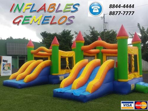 Www.facebook.com/inflablesfiestainfantil Telefono 8844-4444