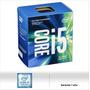 Procesador Intel Core I5 7400 3.5ghz 6mb Lga 1151   ISUMCOMCR