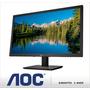 Monitor Aoc Full Hd 21,5 E2275swj Vga/dvi/hdmi (sumcomcr) | ISUMCOMCR